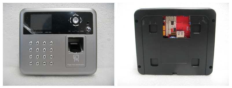 출입제한장치 제품사진