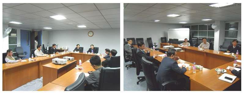2011년 EMC 전문법인 Pool 대표자 회의