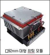 48 uWell용 고속 온도 모듈