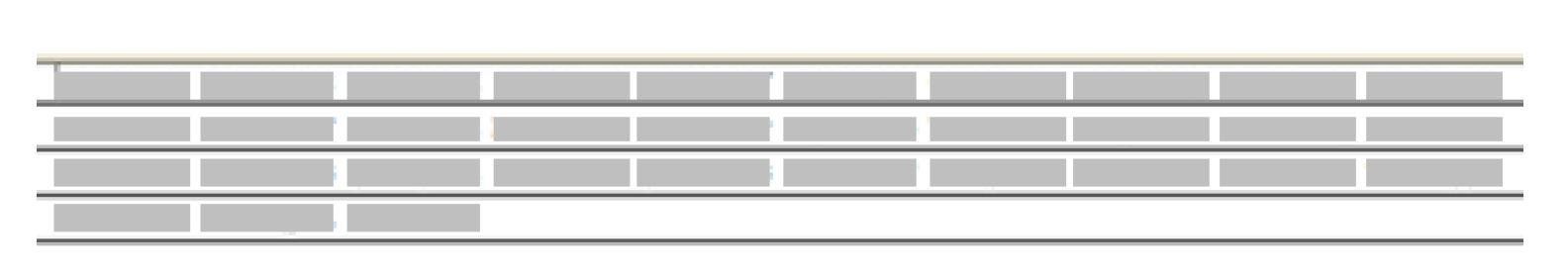 그림 38. Human Ig γ2의 constant region 아미노산 서열