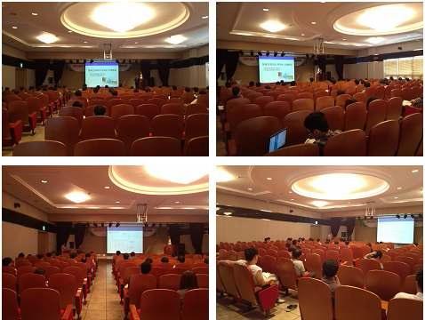그림 62. 3차 EMC 광역단체 특화기술교육