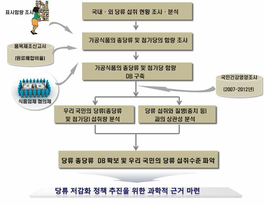 연구 추진 체계