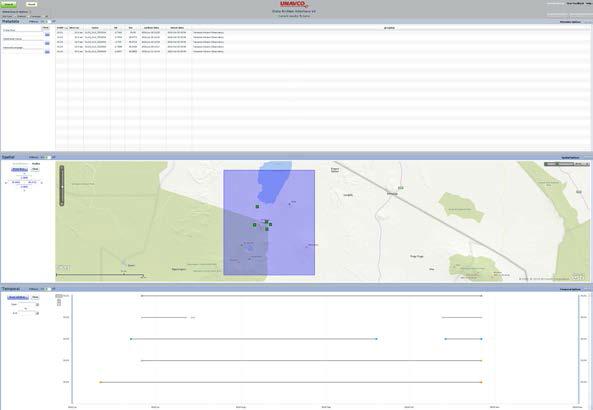 UNAVCO 데이터베이스