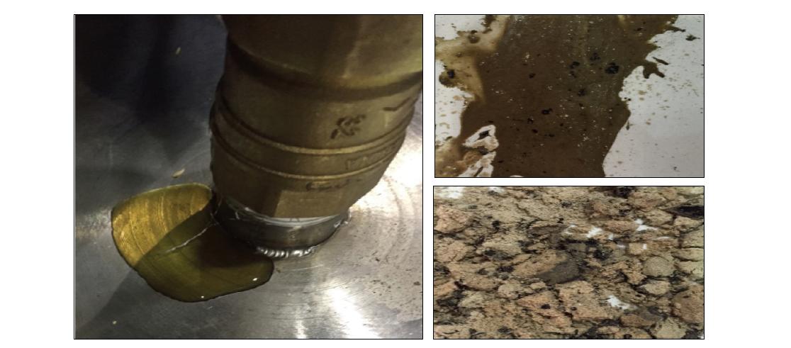 내부순환유동층 가스화/연소기 운전 조건 이후 장치 유지보수