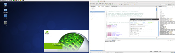 CentOS 6.X 기반 2중 GPU 개발 환경