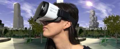 ArcGIS 360 VR