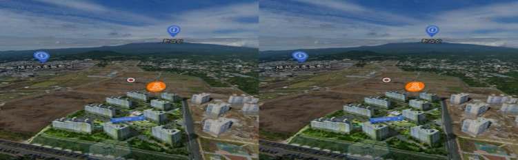 Dreamizer Sky VR for Cardboard