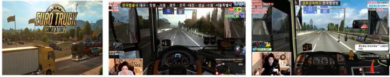 Euro Truck Simulator2