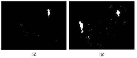모폴로지를 이용한 노이즈 제거 이미지