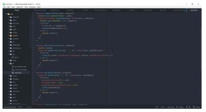 LOL API로부터 필요한 데이터를 받는 수집부 코드