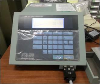 열전도도 측정기기 QTM-500