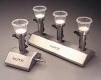 Millipore manifold filtration 장치