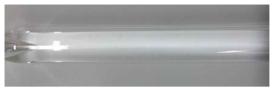 PM 기반 고출력 저손실 레이저용 Yb 첨가 대면적 특수 광섬유 모재