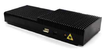 3차원 레이저레이 다용 고반복 광섬유 레이저 모듈(외기냉각형) (노티스 개 발)