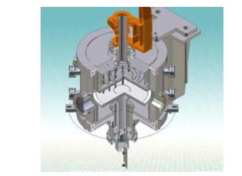 온도센서모듈 상세 설계 도면