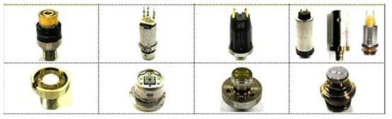 자동차 ESC 시스템 압력센서 모듈