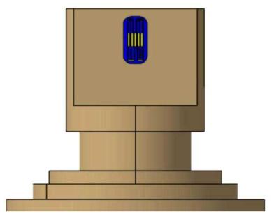 MEMS Chip 위치 최적화