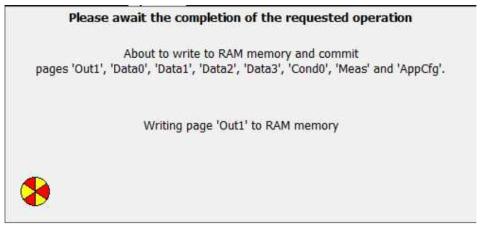RAM 작성 중
