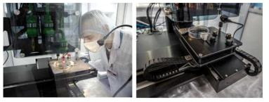 러시아 3D바이오프린팅솔루션의 인공 갑상선 프린팅