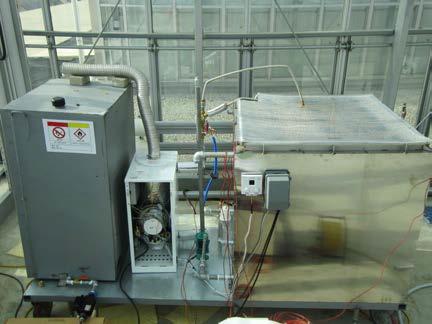 축방열 실험 장치