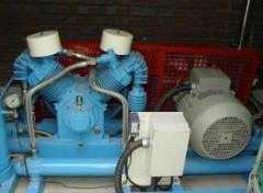 공기 압축기