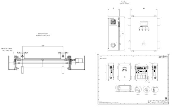 ECM-US150-C1-3