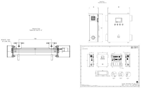 ECM-US150-C1-4