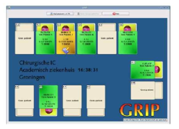 GRIP의 인터페이스