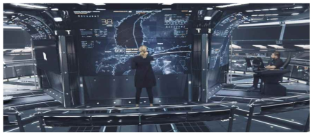 롤스로이스 AAWA 프로젝트 VR 기반 시뮬레이션 수행 (한국산업기술진흥원, 2017)