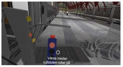 VR 기반 철도운영 직원 교육 시스템 구축 사례