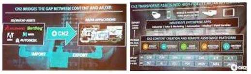 CN2 플랫폼 화면