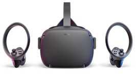 Oculus Quest (Oculus社)