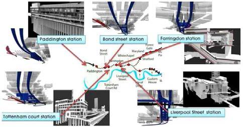 Microstation을 활용한 3D 모델링